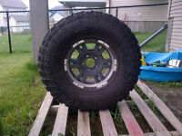 """315/75R/16 or 35""""x12.5""""x16"""" (MUST SELL/REDUCED)"""