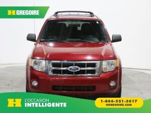 2011 Ford Escape XLT A/C GR ELECT MAGS