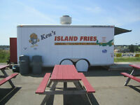 Full Time Summer Food Truck Positions Available