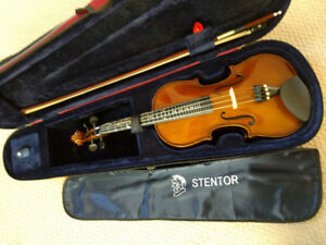 Stentor Violin, Excellent condition