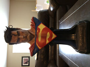 Superman Bust 1:2