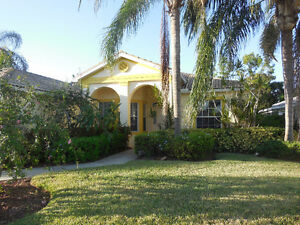 MARCH & APRIL VACATION HOUSE RENTAL