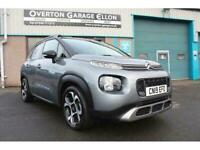 Citroen C3 Aircross 1.2 Flair 5dr Petrol Manual (82 ps)