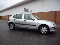 ROVER 25 1.6 ** Low Mileage ** 2003 Petrol Manual in Silver