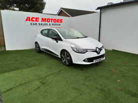 2013 RENAULT CLIO 1.5 dci MEDIA-NAV STOP START ENERGY DYNAMIQUE S 5 DOOR