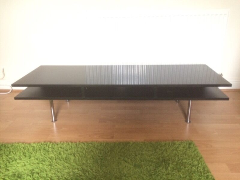 IKEA Low Side Coffee Table In Marple Bridge Manchester Gumtree