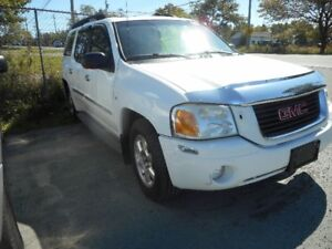 2003 GMC Envoy tax included SUV, Crossover