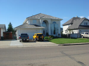 One of a kind home for sale in Morinville
