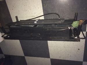 Poêle Coleman portatif 3 brûleurs / Triple burner portable stove Gatineau Ottawa / Gatineau Area image 3