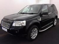 2008 LAND ROVER FREELANDER 2.2 Td4 HSE 5dr Auto SUV 5 Seats