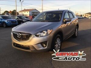 Mazda CX-5 GS 2.5 AWD Toit Ouvrant MAGS 2015