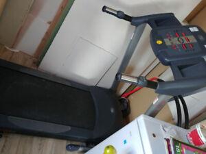 Tapis roulant (Élite fitness)