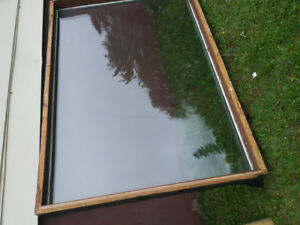 Picture window.  70 X 50.  Make an offer.