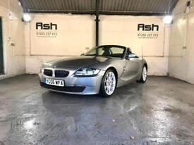 2006 BMW Z4 2.0i Sport Roadster convertible cabriolet Px, Swap