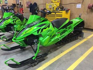 NON CURRENT ARCTIC CAT SALE