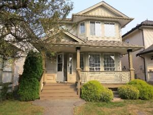 Cloverdale house for rent (Clover Valley Station)
