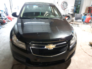 2011 Chevy Cruze for sale