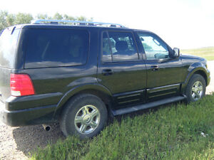 2006 Ford Expedition Limited SUV, Crossover REDUCED