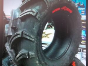 MAXXIS MUD BUG TIRES  LOWEST PRICES in CANADA  !!