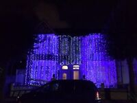HOUSE LIGHTS, FOR ALL KIND OF EVENTS,GIGS, PARTIES ETC