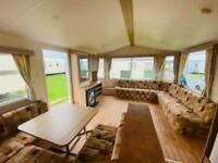 CHEAP STARTER STATIC CARAVAN - FACILITIES FOR ALL THE FAMILY