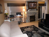 Stoney Creek 3BD Furnished townhouse. Available June 1st.