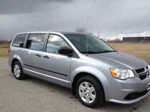 2013 Dodge Grand Caravan Cobourg