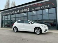 2017 SEAT Ibiza 5DR SE 1.0 TSI 95PS Hatchback Petrol Manual
