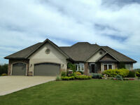Executive Estate for Sale West of Edmonton - 31 Countryside Cl