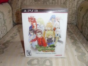 Tales of Symphonia: Chronicles Collector's Edition