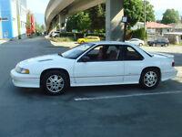 1994 Chevrolet Lumina z34 Coupe (2 door)