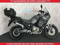 YAMAHA XT1200 XT 1200 Z SUPER TENERE TCS MODE SELECT ONE OWNER 2012 12