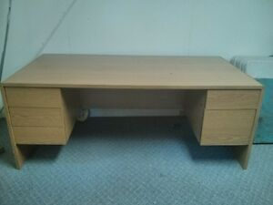 Larger Office Desk