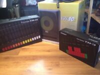 Nearly new KRK 10S sub woofer