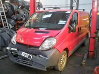 Vans wanted sprinter transit crafter caddy vivaro