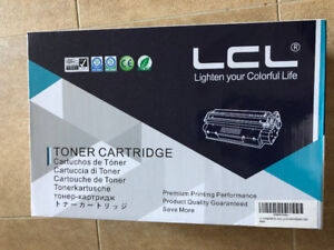 Toner Cartridges new and used