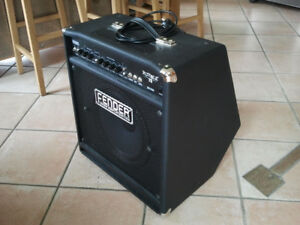 Fender Rumble 75 Bass Amp