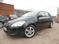KIA CEED 1.6 DIESEL CRDI GS 1 OWNER 5 DOOR HATCHBACK