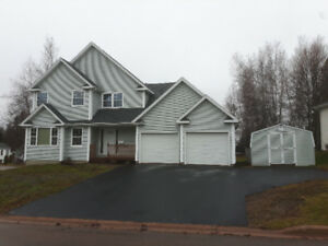 House for Sale by Owner in Dieppe, NB.