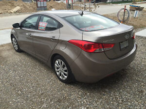 2013 Hyundai Elantra GL Sedan Kitchener / Waterloo Kitchener Area image 3