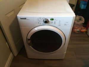 Maytag Epic Z Dryer - not currently working