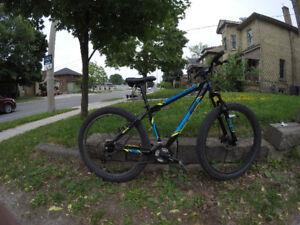 "Mountian bike 26"""