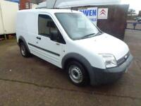 Ford Transit Connect 1.8TDCi ( 75PS ) Euro IV T200 SWB L 2008