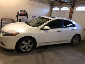 2013 Acura TSX car for sale