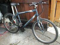 Apollo Outrider mountain bike / bicycle