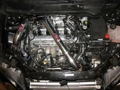 2008-2010 Chevrolet Cobalt SS L4-2.0L Turbo Injen BLACK SES Intercooler Pipes