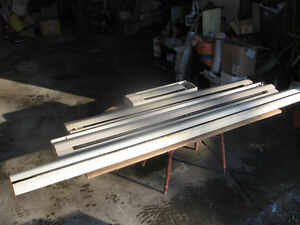4 Electric Baseboard Heaters