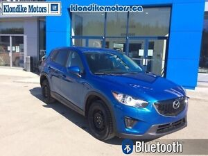 2013 Mazda CX-5 GX, Bluetooth, Power Windows, Air Conditioning