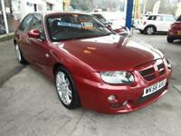 2006 MG ZT 2.0 CDTI + 4dr SALOON Diesel Manual