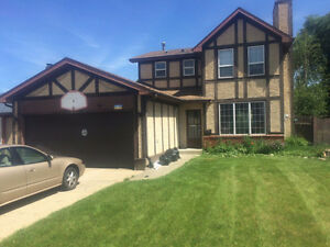 ******** Full House for Rent - Millwoods South side *********